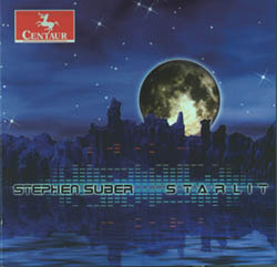 Starlit CD Cover